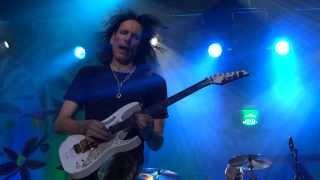 Steve Vai - For the Love of God, in Belo Horizonte (Chevrolet Hall 09/12/2013)