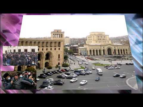 Процессы, происходящие в Армении после выборов, предвещают протесты и беспорядки