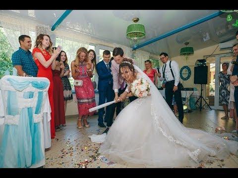 Ведущий Харьков Свадьба Сергей Тимошенко