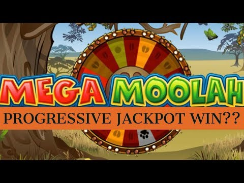 Sunday Slot Bash On Jackpotjoy, Mega Moolah, Bonanza And More!