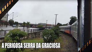 UM PASSEIO PELA PERIGOSA SERRA DA GRACIOSA