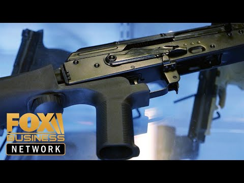 Bump stock ban is a second amendment overreach: RW Arms Ltd. co-founder