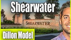 Shearwater Dillon Model Richmond American Homes