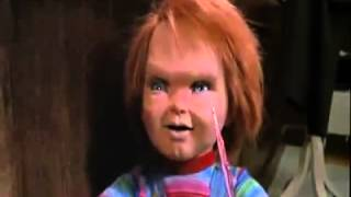 Phrases Droles De Chucky streaming