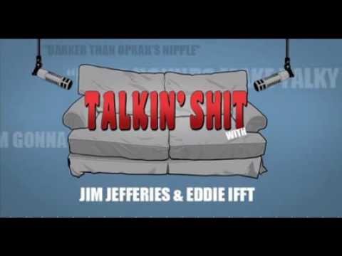 Talkin' Shit   Episode 111   I Lost My Will To Joke  with Godfrey