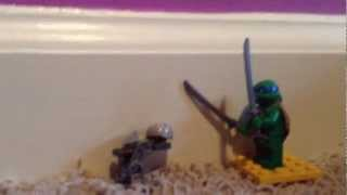 Lego Teenage Mutant Ninja Turtle Theme Song