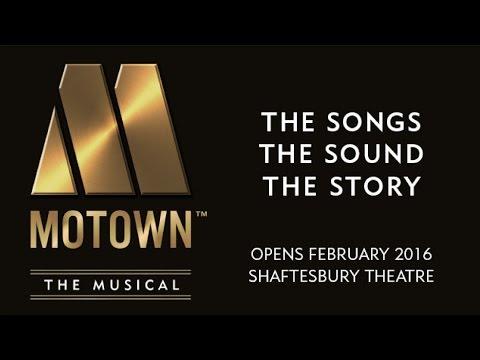 Motown The Musical - Teaser Trailer UK