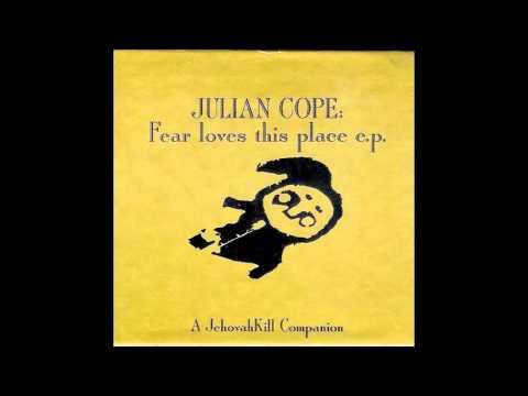 Julian Cope - Nothing