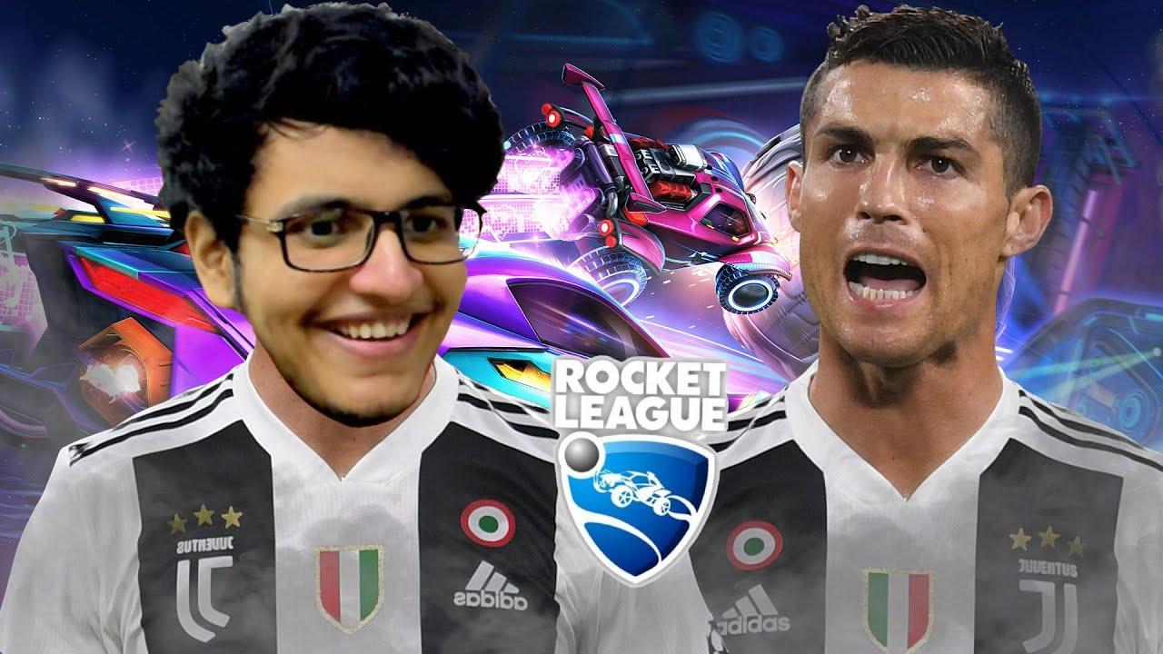I'm the GREATEST Goal Scorer [Rocket League]