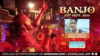 Банджо  2016. Индия. трейлер [озвучка STEPonee]