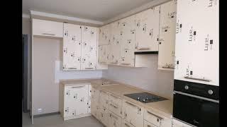 Ремонт квартиры под ключ г.Анапа в ЖК Магнолия