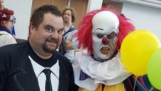 2016 Edmonton comic & Entertainment Expo  part 1