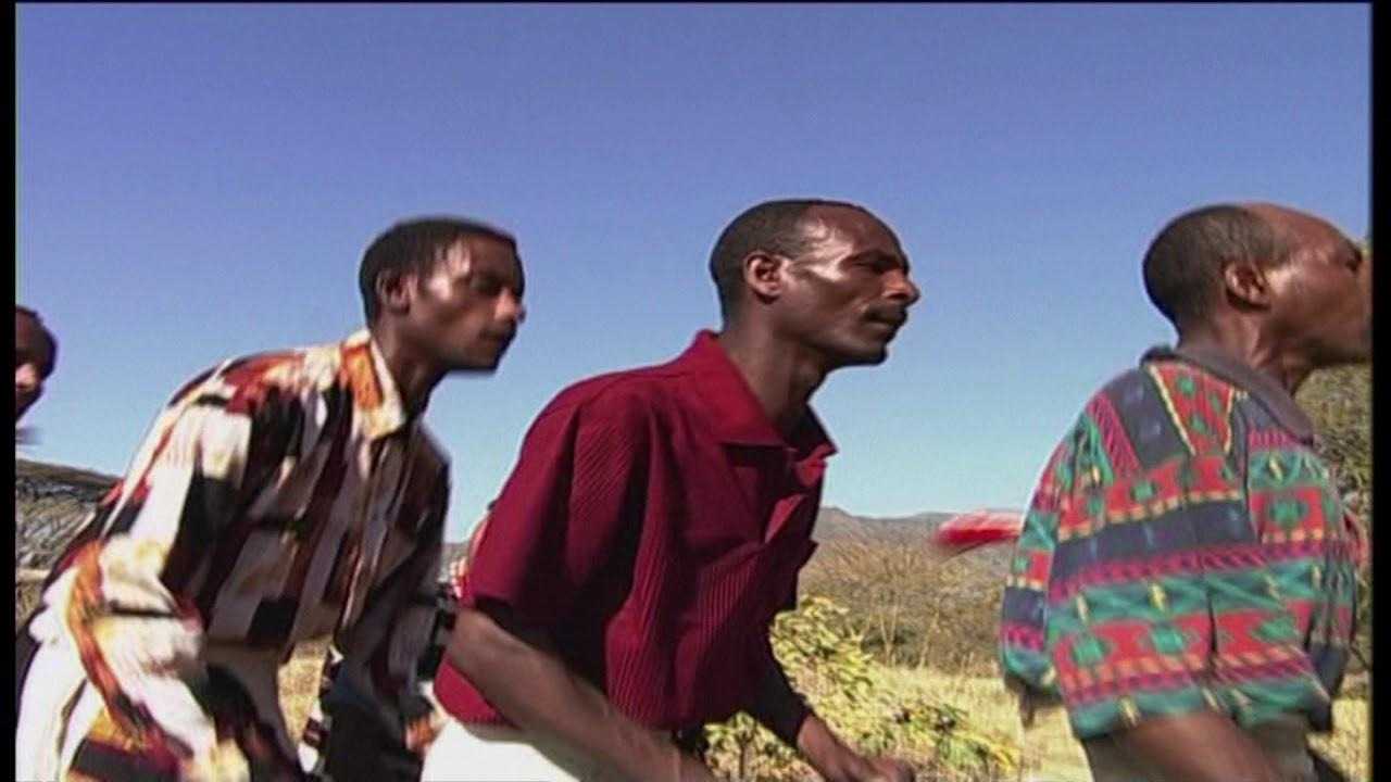 Ethiopian Sidama Cultural music – የሲዳማ ብሔረሰብ ባህላዊ የጭፈራ ስነ-ስርዓት