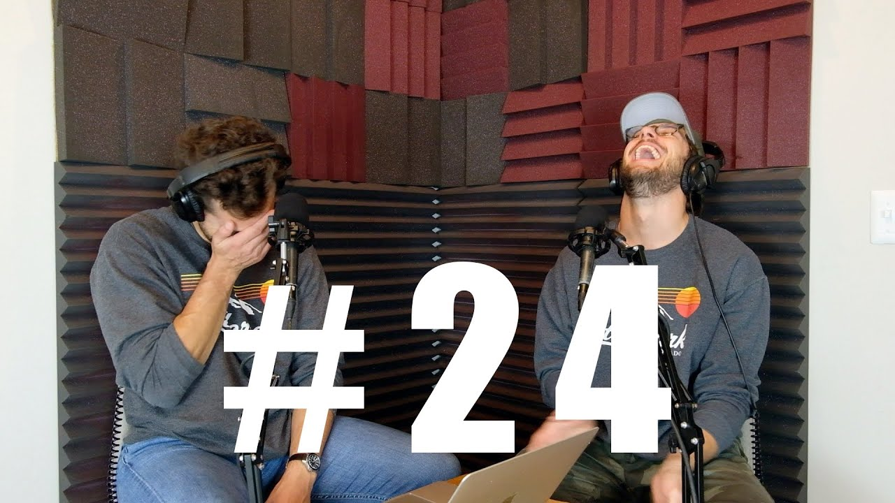 Those Boys From Colorado - Ep.24 Lars and Laverne