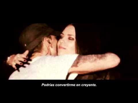 Skylar Grey - Kill For You (feat. Eminem) (Sub. Español)