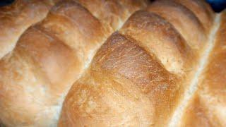 Домашний хлеб в духовке самый удачный рецепт Съедается мгновенно
