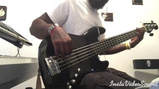 "6 Strangs Darrell McFadden and the Disciples ""Shackles"" (cover)"
