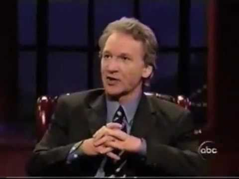 Bill Maher Has a Long History of Making Controversial Remarks Without Consequence