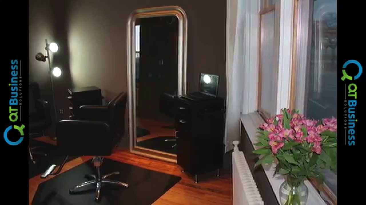How to open a salon with no money youtube for How to make a beauty salon at home