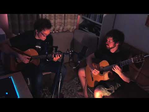 Wild Mountain Thyme (Matt Buchanan & Declan Zapala)