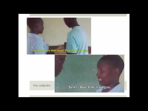 Claudia Mitchel-Participatory Video: Taking a No Editing Required Approach