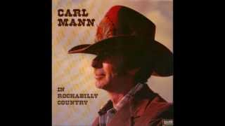 carl mann in rockabilly country  Judy.