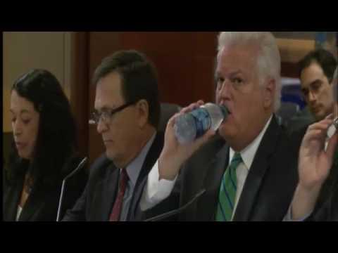 PCEA   Miami Public Meeting, June 28, 2013   Ken Detzner, Florida Secretary of State 360p