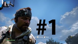 Far Cry 4 Compilation Part 1 with Jigneo   Zorteka