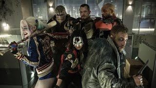 Suicide Squad -  Trailer 1  Hd