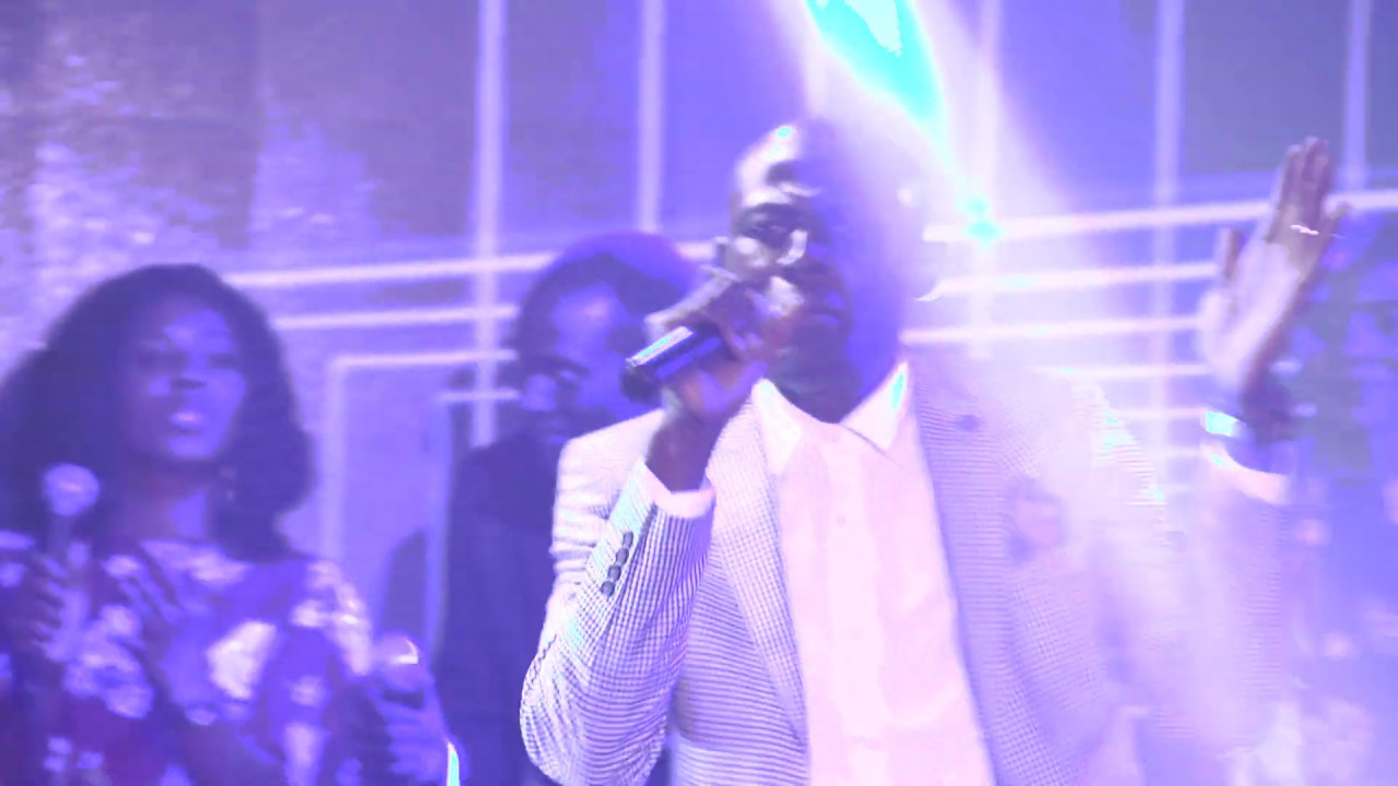 Download GOD IS GOOD by Elijah Oyelade LIVE at SFWTHS