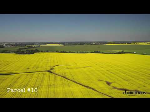 Peyre Farms Ltd Land Selling In High Prairie, AB