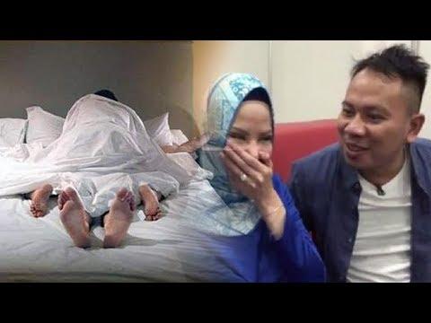 Vicky Prasetyo Keluarkan Banyak Jurus Di Malam Pertama Dengan Angel Elga, Ini Yang Dia Lakukan