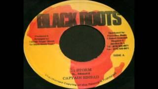 Captain Sinbad - 51 Storm (1979)