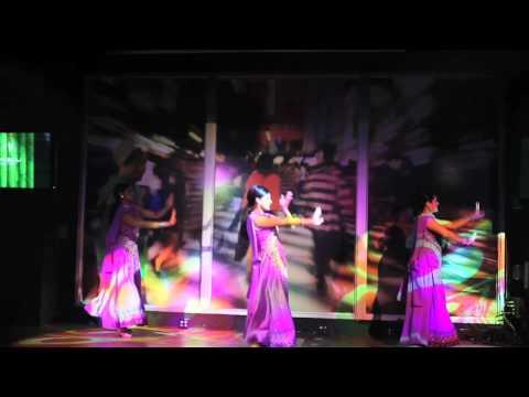 Mahira Dance