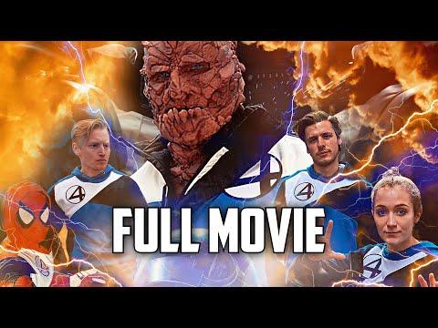 fantastic-four:-remutations---full-movie-[with-english-subtitles]