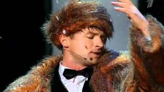 Сергей Лазарев - Дорогой длинною (Призрак оперы-2011.10.01)