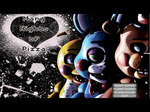 Freddy Fazbear's Pizzeria Simulator ( FNAF 6) Free Download