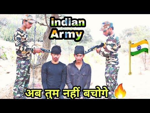Pulwama attack पुलवामा हमला  🇮🇳Indian Army🇮🇳CRPF motivational video heart touching short films
