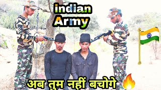 """Desh bhakti🇮🇳 Indian Army heart touching motivational video BSF heart touching motivational video"
