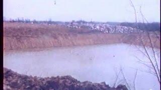 Les déchets de Seveso sont-ils passés à Pontailler sur Saône ?