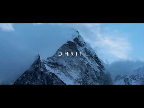 DHRITI- A Meditation and Relaxation composition by Kunal and Pradyut