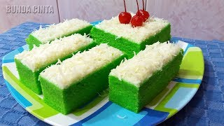 Download Resep Brownis Kukus Pandan Enak Mudah Mp3