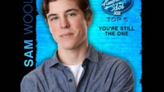 Sam Woolf - You