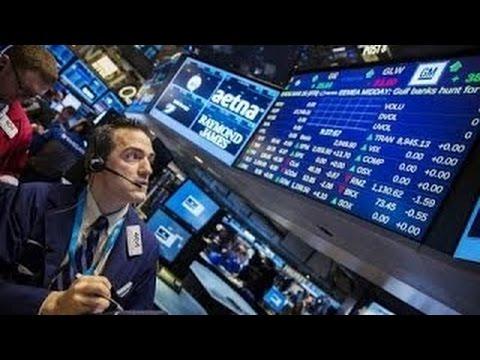 La Bourse est Truquée , Les vrais Loups De Wall Street ne dorment jamais , Documentaire in