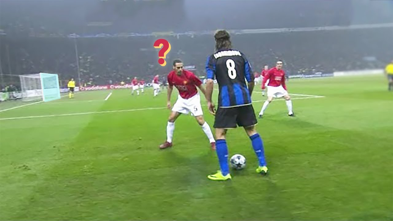 The Most Creative & Smart Plays In Football
