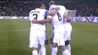 Confederaciones 09 | Final | USA-BRA | Clint Dempsey | (1-0)