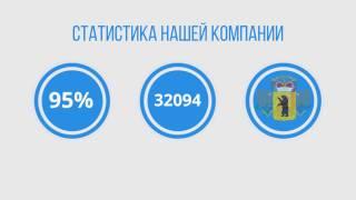 Клининговая компания 'Золушка'(, 2014-06-22T10:11:24.000Z)