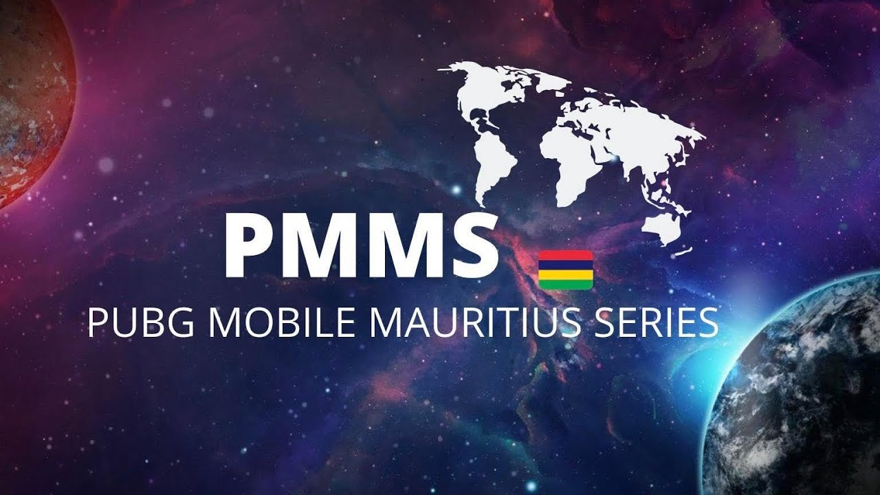 PMMS Finals - Day 1 | PUBG MOBILE Mauritius Series 2020 #PUBGMOBILE