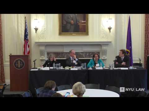 Center on Civil Justice Fall 2016 Conference: The Effectiveness of Rule 23