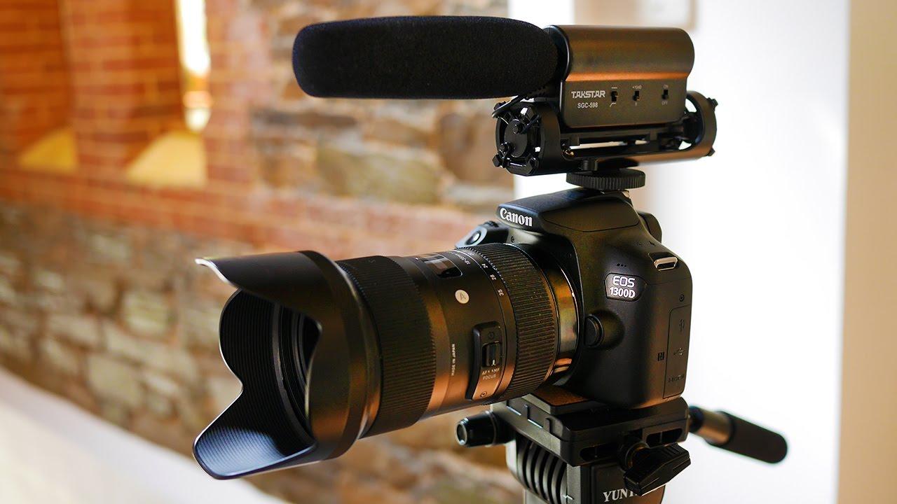 Best Cheap Camera For Dslr Video Youtube